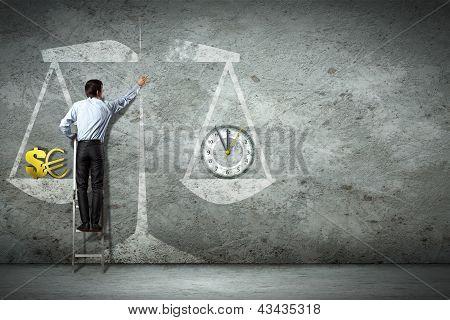 Business deliberation