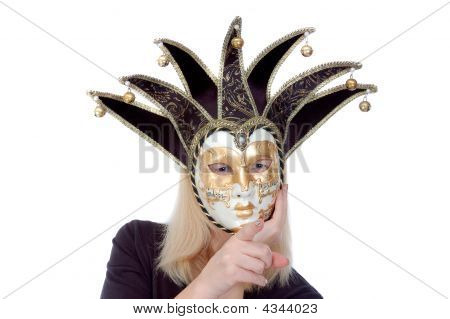 Mask Chooses You