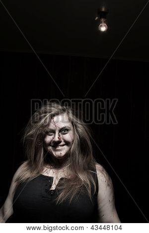 Maniac Girl