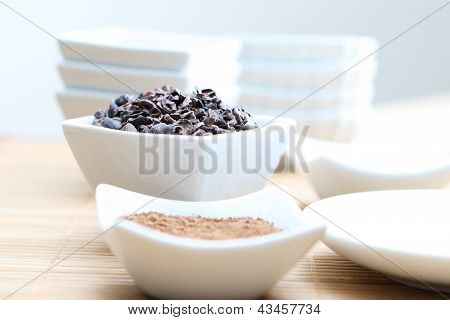 Superfood Cacao Nips And Powder