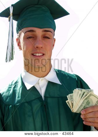 GOT MONEY FOR COLLEGE