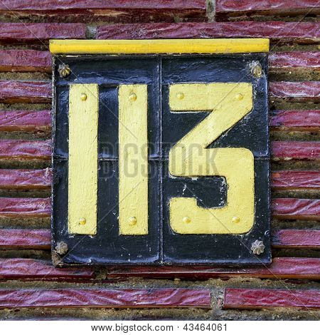 Nr. 113