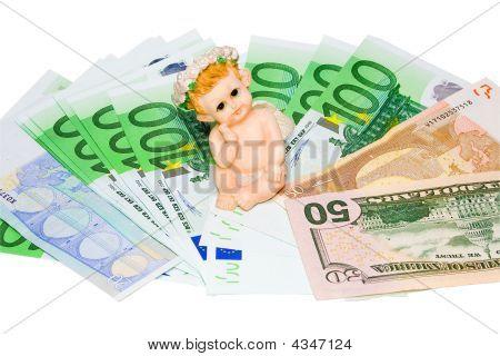 Euro And Angle