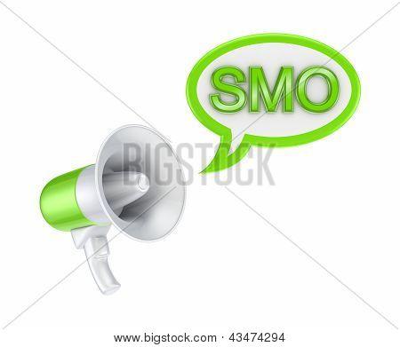 SMO concept.
