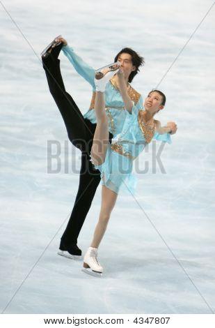Qing Pang / Jian Tong Free Program