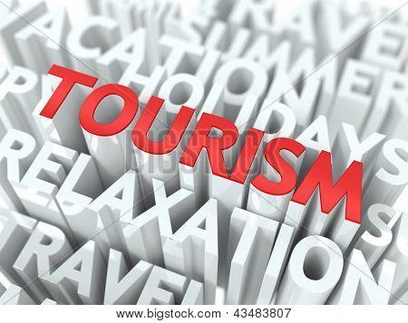 Tourism Concept.