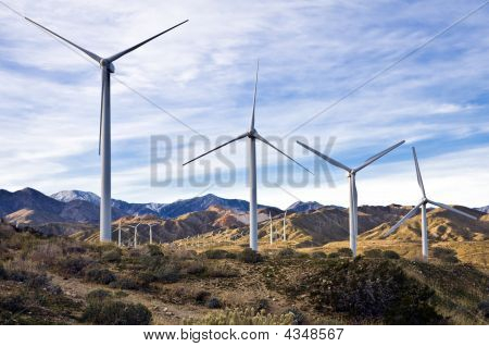 Wind Farm Five