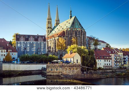 St. Peter's Church Gorlitz