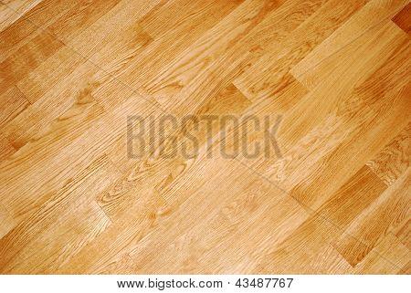 Striped Parquet Texture