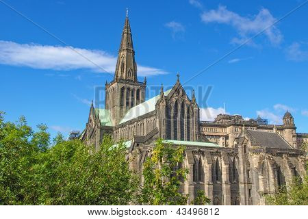 Catedral de Glasgow