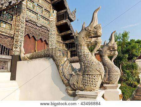 Artistic Vihara