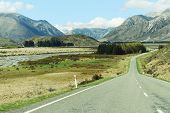 Beautiful Arthurs Pass