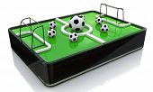 Mini Football Field