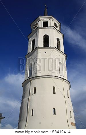 Tower in Vilnius