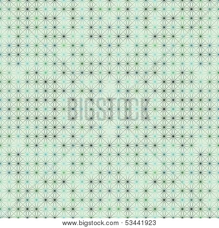 vector seamless background tiny overlapping stars