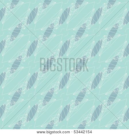 retro vector graphic cosmic surreal pattern