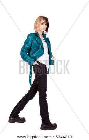 Punk Girl