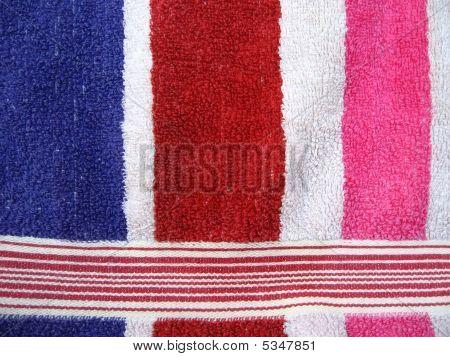Rustic Towel
