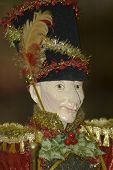 Christmas Toy Soldier poster
