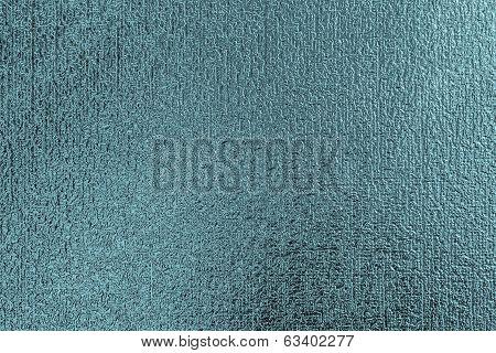 Bumpy Texture On A Brilliant Material