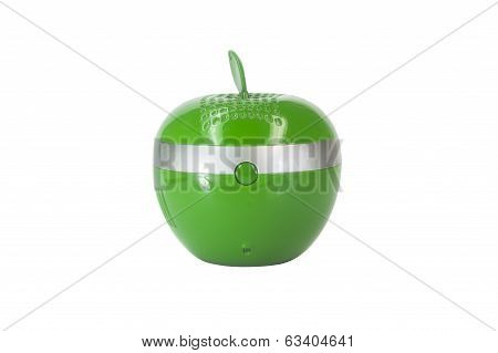 Green Apple Ozone