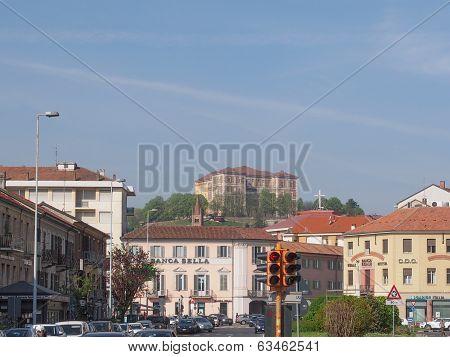 Rivoli Castle