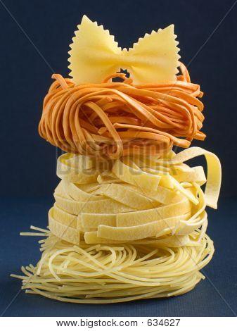 The Italian Pasta