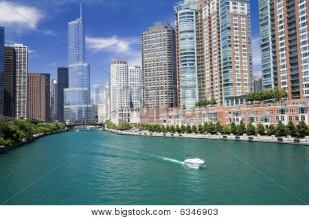 Amazing Day In Chicago