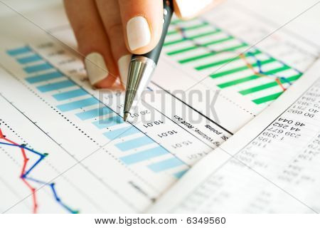 Monitoring Of Stock Index Reports.