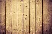 Vintage Wood plank brown texture background