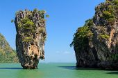 pic of james bond island  - The James Bond island - JPG