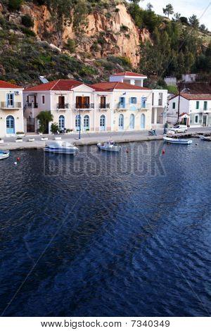 Greek Island Paros