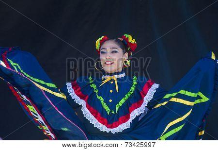 San Diego - Cinco De Mayo