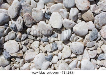patrón de roca