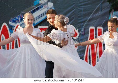 Egor Belov And Group Prazdnik