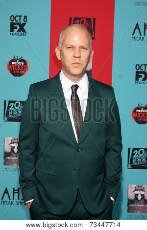 LOS ANGELES - OCT 5:  Ryan Murphy at the