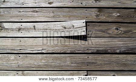 wood boards