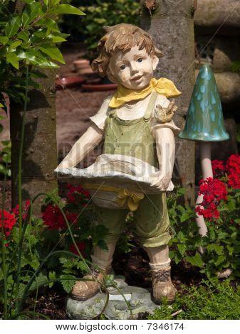 Garden Gnome Dwarf