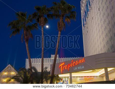 Las Vegas , Tropicana