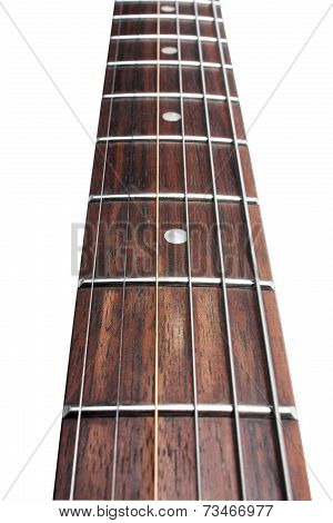 Fretboard Electric Guitar