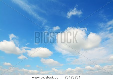 Soft Clouds