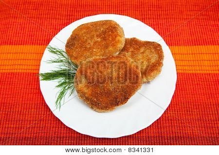 Cutlets