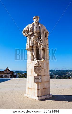 Monument Of John Iii