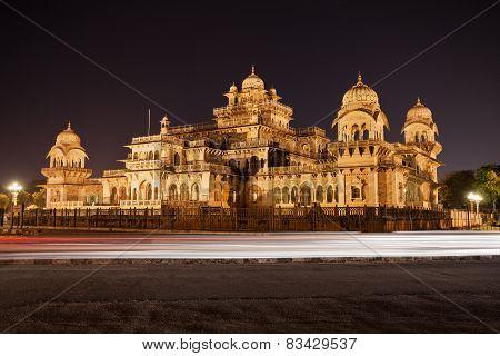 Albert Hall (central Museum), Jaipur