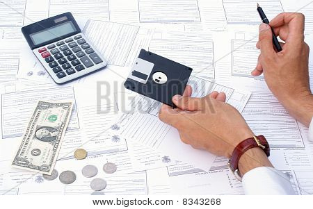 Mail Money