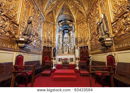 Se Cathedral, Evora