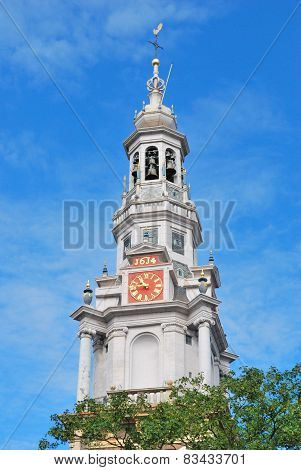 Amsterdam, South Church