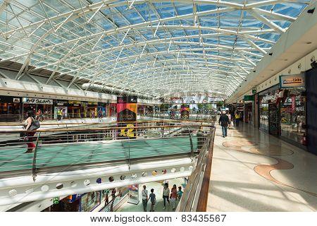 Vascodegama Shopping Mall