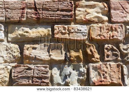 Old Stonework Texture