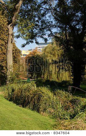Glebe Gardens, Basingstoke